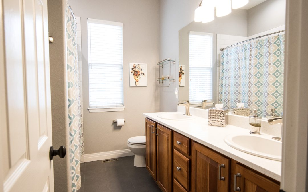 Add Spice to Your Bathroom With New Bathroom Design Ideas