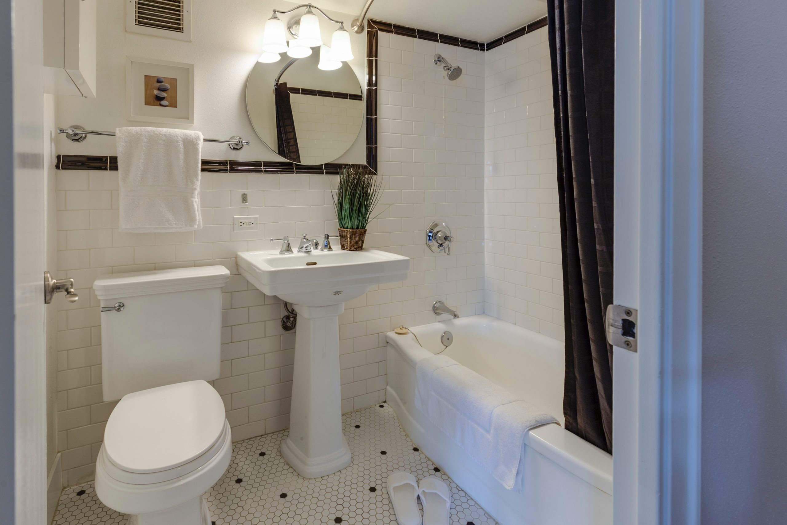 Schenectady Bathroom Remodeling